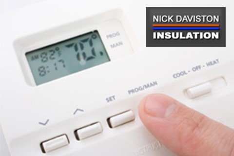 Nick Daviston Insulation