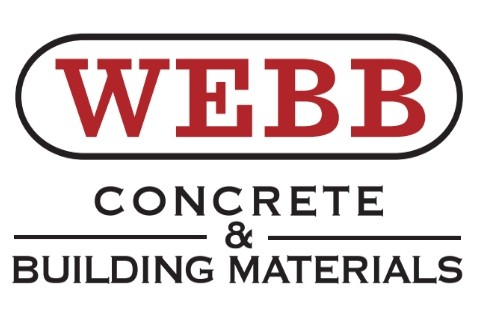 Webb Concrete and Building Materials