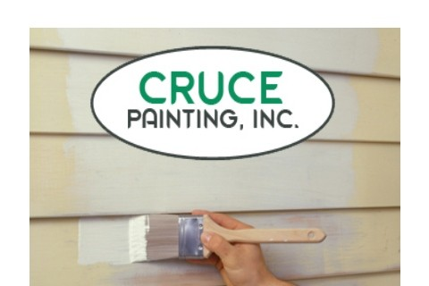 Cruce Painting, Inc.
