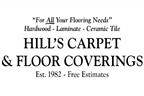 Hills Carpet & Floor Covering